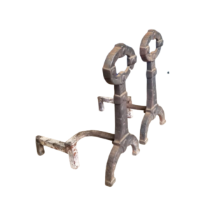 Modification & Repair - Andiron