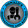 Donald's Innovations & Repairs